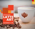 Latte Art Throwdown natjecanje po prvi puta u Šibeniku!