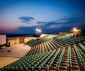 Motovun has moved to Šibenik: The Fortress turned into a movie theater underneath the stars!