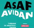 Asaf Avidan in Croatia for the first time!