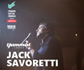Jack Savoretti for the first time in Croatia - St. Michael's Fortress, July 2021!