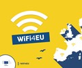 WiFi4EU project completed – free and fast internet connection available at St. Michael's Fortress